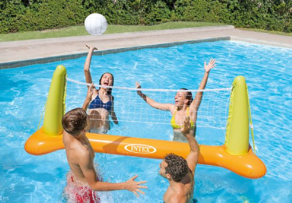 reparationssats till pool