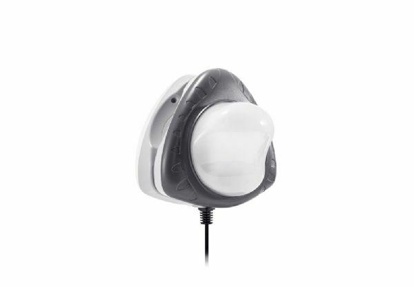 Fantastisk Poolbelysning, Magnetiska LED-lampor | intex-pooler.se BV-61